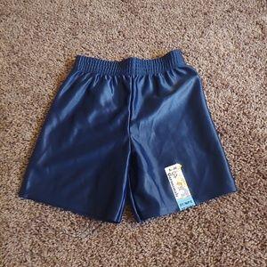 NWT Garanimals blue shorts